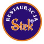 restauracja stek logo